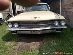 1962 Cadillac DeVille Coupe, Special Edition Coupe