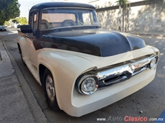 1956 Ford Ford oicknup1956 Pickup