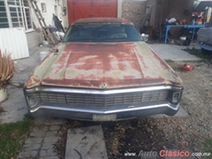 1970 Chrysler Imperial Coupe