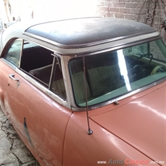 1954 Ford FORD SKYLINER GLASS TOP Hardtop
