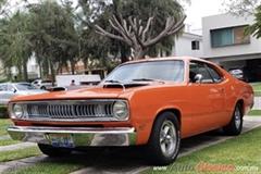 1971 Plymouth DUSTER CLON SUPER BEE Fastback