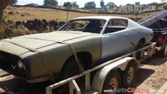 CHARGER 1971 SE