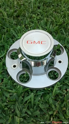 GMC TAPONES