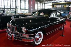 Retromobile 2017 - 1949 Packard Sedan