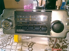 ESTEREO FORD ORIGINAL AM FM $800