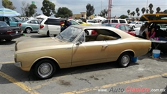 Asesoria para Opel Rekord Sport Coupe 1969