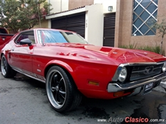 1971 Ford MUSTANG HARD TOP Coupe