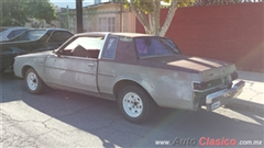 1981 Buick Regal Coupe