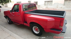 1990 Ford Ford F-150 Pickup