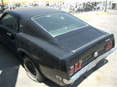 COMPRO MUSTANG FB 1965 a 1970, CAMARO 1967 A 1973, CHARGER 68 Y 69, ...