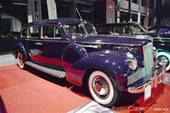 Retromobile 2017 - 1942 Packard One Eighty Limosina