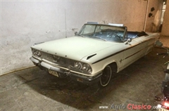 1963 Ford Galaxie 500 Convertible Convertible