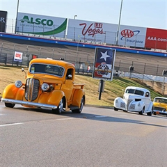 Más información de 10th LMC Truck Spring Lone Star Nationals