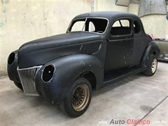 1939 Ford FORD 1939, COUPE Coupe