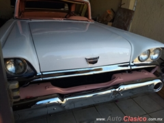 1959 Ford fairline skyliner  galaxie 500 retractab Convertible