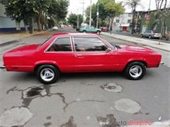 1979 Ford FAIRMONT Coupe