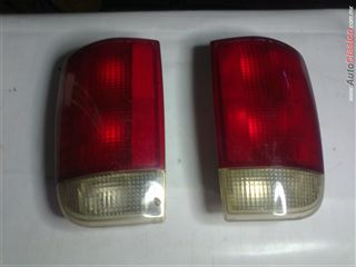 calaveras de Chevrolet pick-up S-10,,cel 5541399617
