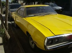 Vendod DODGE CORONET