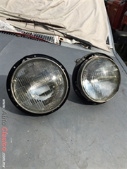 FAROS CHEVROLET PICK UP MOD. 1955 1956 1957