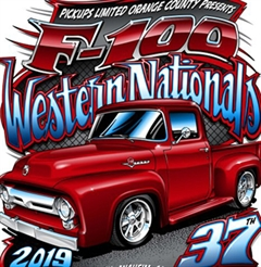Más información de 37th Annual F100 Western Nationals