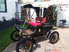 1903 Oldsmobile Curved Dash 1903 Convertible