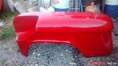 SALPICADERA CHEVROLET PICK UP 1955 1956 1957 1958 1959 1960 1961 1962 1963