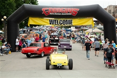 29th Speedway Motors Heartland Nationals presented by BASF