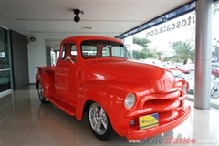 1954 Chevrolet PICK UP 5 VENTANAS Pickup