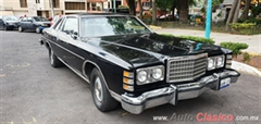 1975 Ford LTD Coupe