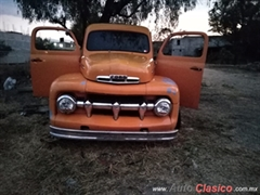 1951 Ford Pick up Pickup