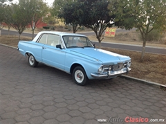 1965 Plymouth VALIANT ACAPULCO Coupe