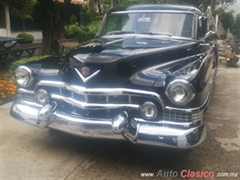 1952 Cadillac serie 62 Coupe