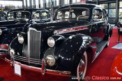 Retromobile 2017 - 1940 Packard One Twenty