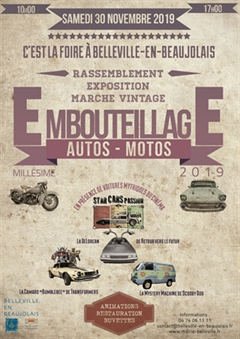Embouteillage 2019