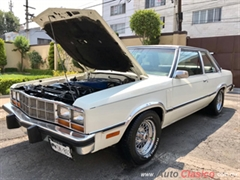 1981 Ford Fairmont Coupe