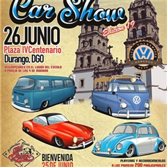 Más información de Car Show Only VW Edition 19