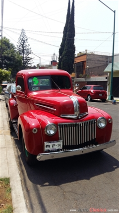 1946 Ford PICK UP Pickup