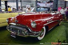Retromobile 2018 - 1951 Buick Super