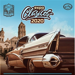 Expo Clasicos Saltillo 2020