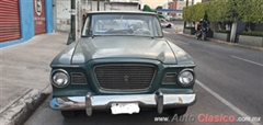 1959 Ford Studebaker Coupe
