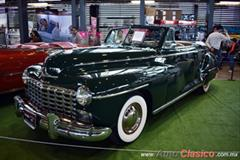 Retromobile 2018 - 1947 Dodge