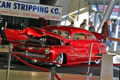 Más información de Goodguys 37th All American Get-Together