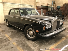 1974 Rolls Royce Silver Shadow Impecable.! Sedan