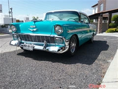 1956 Chevrolet Chevrolet Belair Coupe