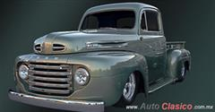 Ford pickup up 49