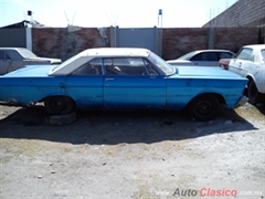 1965 Ford galaxie 500 Hardtop