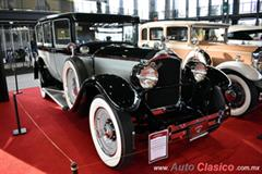 Retromobile 2017 - 1928 Packard 826