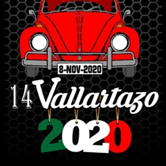 14vo Vallartazo Vochero 2020
