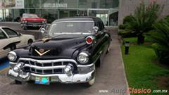 1951 Cadillac LIMO FLEETWOOD SERIE 75 Limousine