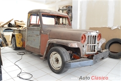 1960 Jeep Willys Pickup
